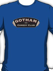 Comedy Gotham T-Shirt