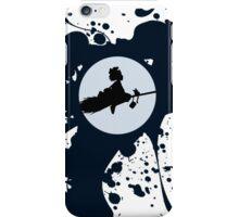 Kiki's Delivery Service Splatter iPhone Case/Skin
