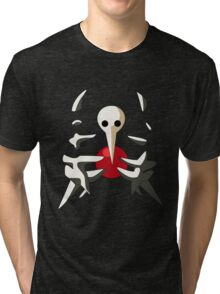 Sachiel - Neon Genesis Evangelion Tri-blend T-Shirt