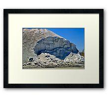"""The Salt of the Earth"" Framed Print"