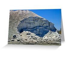 """""""The Salt of the Earth"""" Greeting Card"""