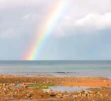 Over the Rainbow by JuliaWright