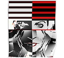 My Own Way  (Tribute to the Genius of Nick Rhodes and Duran Duran) Poster