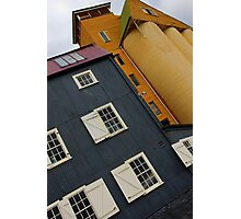 Launceston, Tasmania Photographic Print