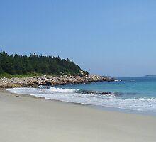 Sambro, Nova Scotia by Doreen