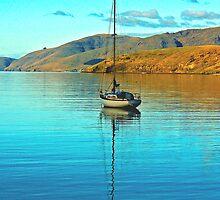 Safe Harbour by John Brotheridge