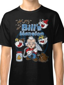 Bill's Mansion Classic T-Shirt