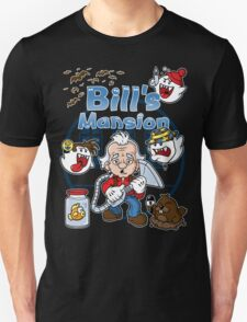 Bill's Mansion T-Shirt