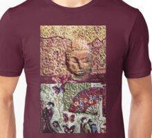 """Exclusive: """" asie """" / My Creations Artistic Sculpture Relief fact Main 40  (c)(h) by Olao-Olavia / Okaio Créations Unisex T-Shirt"""