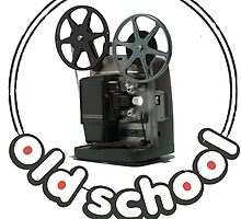 Old School Movie by Prussia