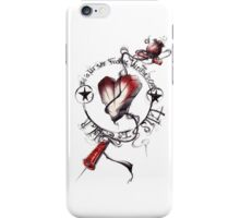 This is War iPhone Case/Skin