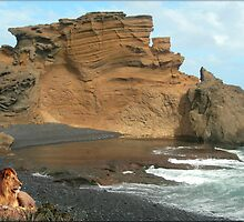 966-Angolan Diamond Coast by George W Banks