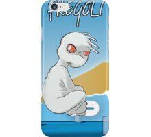 Fregoli iPhone Case/Skin