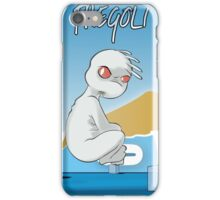 Fregoli iPhone Case/Skin