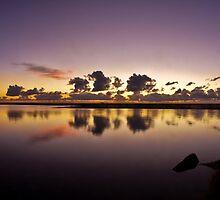 Purple Dawn by SFTH