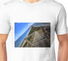 Bruny Island, Tasmania Unisex T-Shirt
