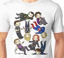 Assemble Unisex T-Shirt