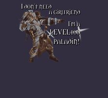 Level 100 Paladin T-Shirt