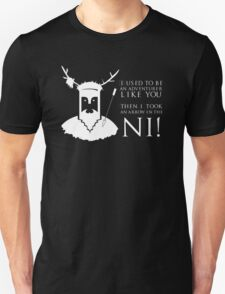 Arrow in the NI! T-Shirt