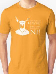 Arrow in the NI! Unisex T-Shirt