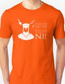 Arrow in the NI! T-Shirt