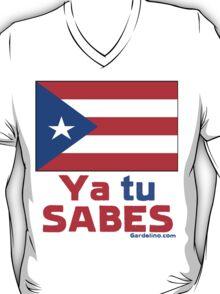 PUERTO RICO by Gardelino.com T-Shirt