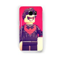 Lego Nightwing Samsung Galaxy Case/Skin