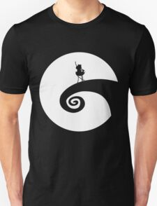 The Nightmare Before the Adventure T-Shirt