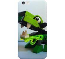 Lego Mixel Glurt iPhone Case/Skin