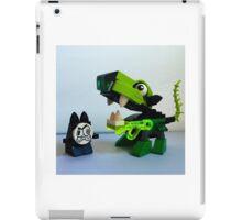Lego Mixel Glurt iPad Case/Skin