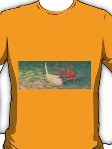 Plane Crash T-Shirt