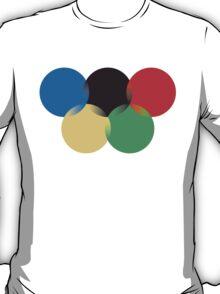 The United Circles T-Shirt