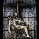 """""""Pietá...Flesh&Spirit"""" by RosaCobos"""