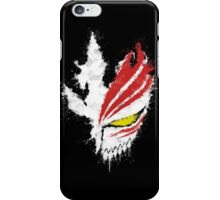 Ink Hollow iPhone Case/Skin