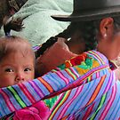 Quechua Colors by Alessandro Pinto