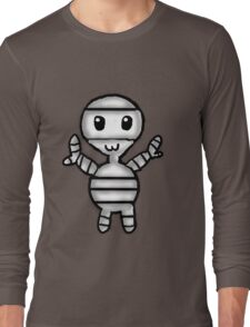 Baby Mummy Long Sleeve T-Shirt