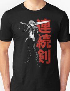 Seed Mercenary - Squall Final Fantasy T-Shirt