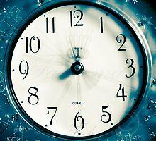 Time Flies by Faheema Patel