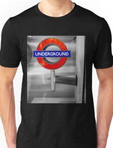 London Unisex T-Shirt