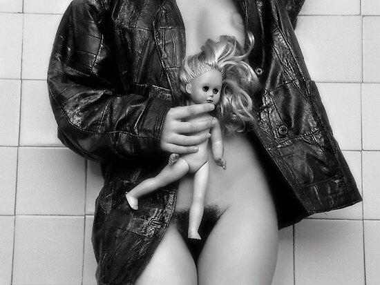Doll - Сhildhood Memories by Mikhail Palinchak