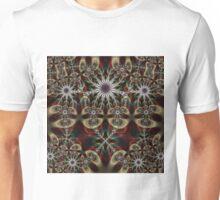Dot to Dot Unisex T-Shirt
