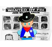 Toon Boy 12c Sheriff, Ready for any Emergency - all products Poster