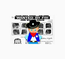 Toon Boy 12c Sheriff, Ready for any Emergency - all products Unisex T-Shirt