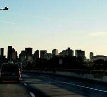 Boston by Ricky Wilson