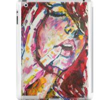 Someone Like You iPad Case/Skin