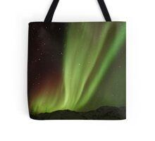 The Northern Light , Alaska USA.( Sold 8 image YAY )  Tote Bag