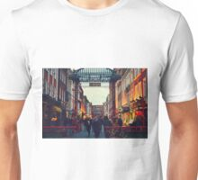China Town Arch - London Unisex T-Shirt