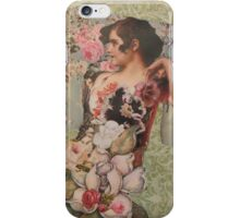 Bella iPhone Case/Skin