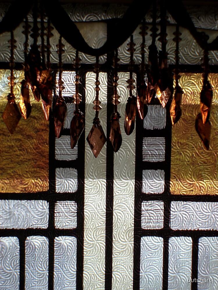 window by butchart
