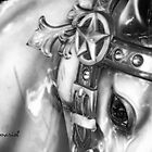 Carousel 7 by Joanne Mariol